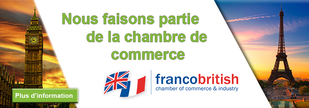 Formation anglais for Chambre commerce auxerre